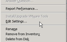 How to Extend Windows Boot Volumes in VMware - Pete Cheslock